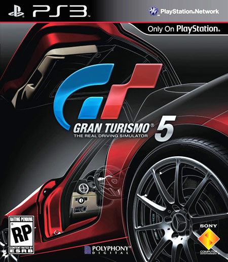 hilo oficial gran turismo 5 d melo en la pista ps4 playstation 4. Black Bedroom Furniture Sets. Home Design Ideas