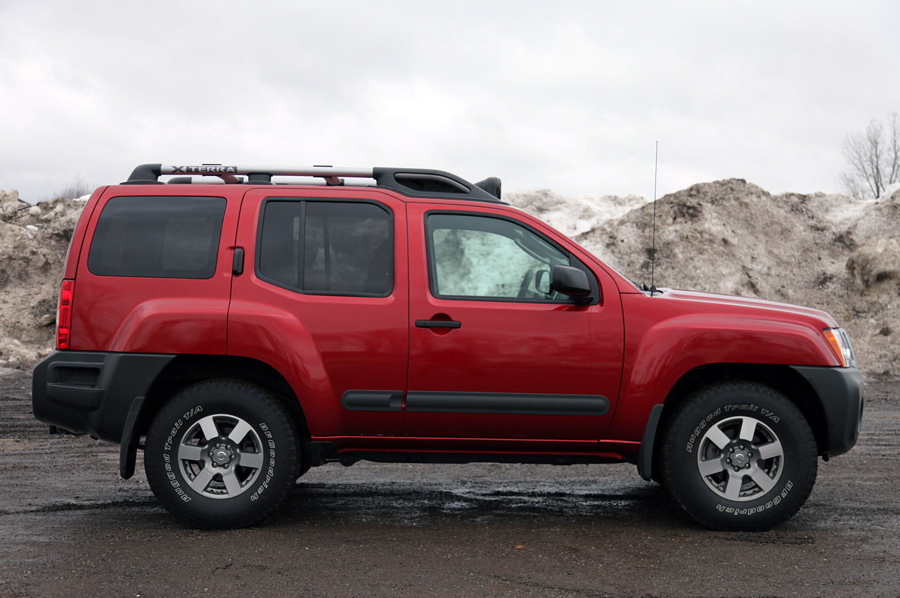 2011 nissan xterra pro 4x review autos post. Black Bedroom Furniture Sets. Home Design Ideas