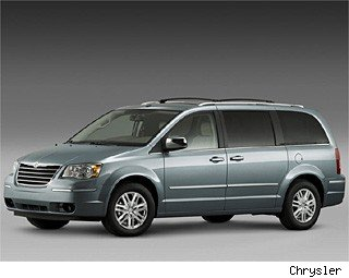 chrysler town country 2005 recalls. Black Bedroom Furniture Sets. Home Design Ideas