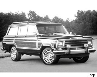 New 2014 Jeep Wagoneer Models and Release on neocarmodel.com