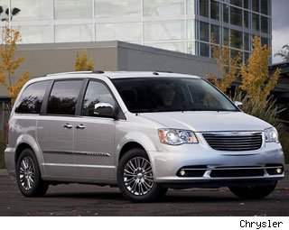 chrysler town country mpg. Cars Review. Best American Auto & Cars Review