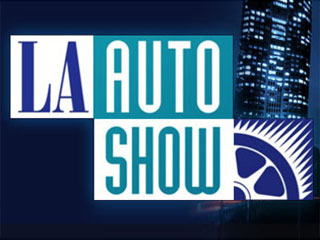 2012 LA Auto Show