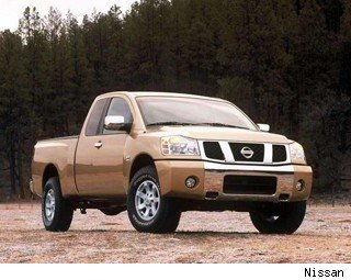 Nissan Titan