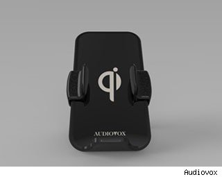 Audiovox Wireless Charger