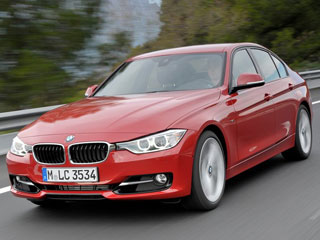 BMW 328i