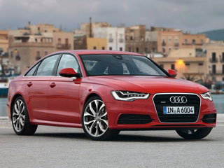 Audi A6