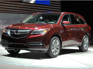 Acura  Redesign on Acura Redesign On Mitsubishi Has Been Suffering From Poor Brand