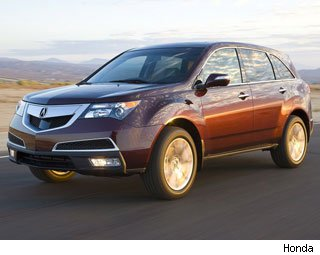 2013 Acura MDX