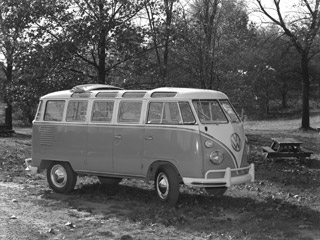 1949 Volkswagen Type 2 T1