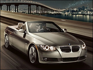 Budget Alternatives To Super Cars - 2014 bmw 328i convertible