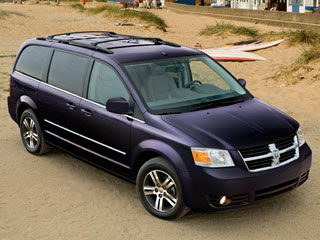 Grand Caravan