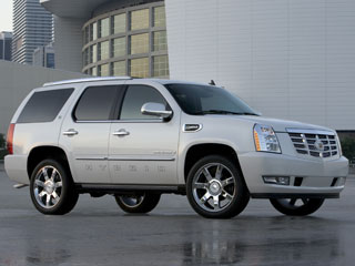 Escalade Hybrid
