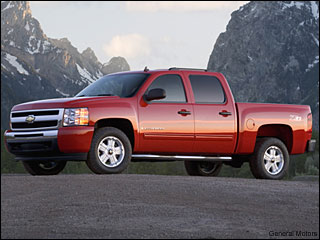 Best Selling Trucks: May