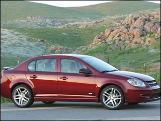 Chevrolet Cobalt