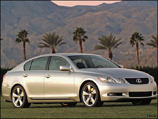 Used  2005 Lexus GS 300