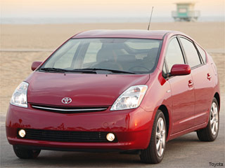 Used 2008 Toyota Prius