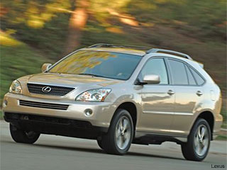 Used 2006 Lexus RX 330