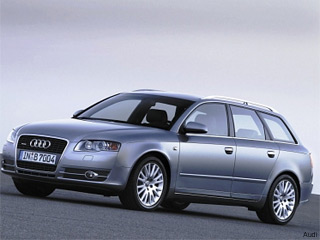 Used 2007 Audi A4 Avant Quattro