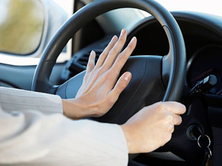 Safety For Women Driving