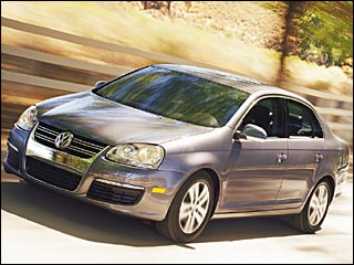 Volkswagen Jetta