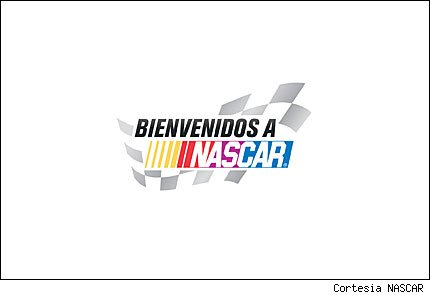 Nascar aficion hispana