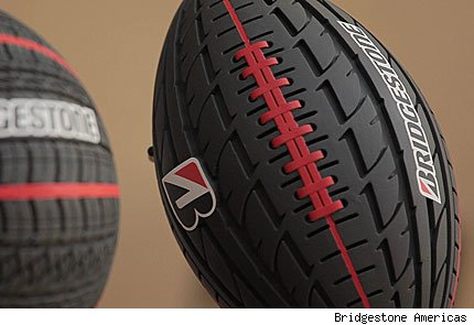 anuncios bridgestone super bowl