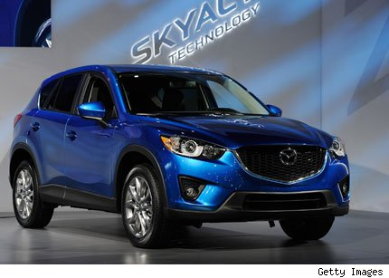 New Mazda Cx 5 Diesel United States Release and Price on prices-cars
