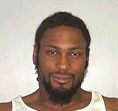 D'Angelo Arrested
