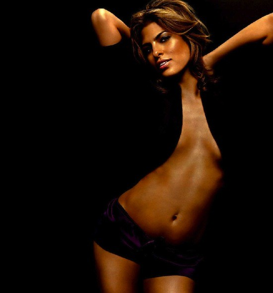 Them eva mendes sexy pics exceed than