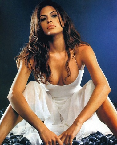 Eva Mendes, Eva Mendes sexy photos, hot celebrity women