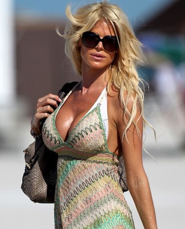 Victoria Silvstedt, Victoria Silvstedt sexy photos, hot celebrity women