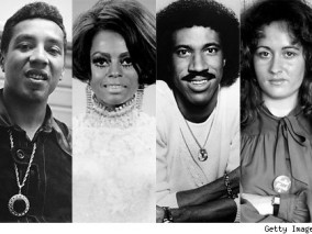 Where Are They Now: Motown Stars