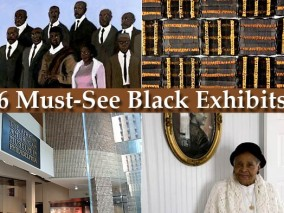 Black History 2011: The 6 Best Black Museums To Visit