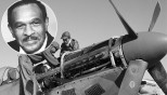 Tuskegee Airman Alex A. Boudreaux Dies