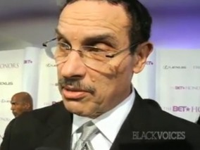 Black History Month Moment: Washington D.C. Mayor Vincent Gray