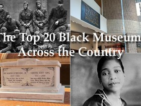 Black History Month 2011: 20 Top Black Museums Across the Country