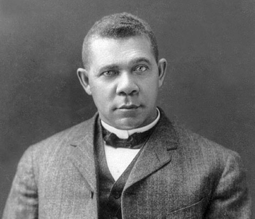 an overview of the booker t washingtons hardships and the role of tuskegee institute in the united s Technology and the african-american experience needs other than tuskegee and hampton rayvon fouche's on s careful examination of the role of.