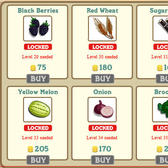 FarmVille Cheats & Tips: Top 10 Cash Crops