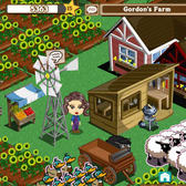FarmVille Looks to Expand Beyond Facebook