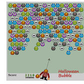 Free Halloween Games: Start Fright Night Early