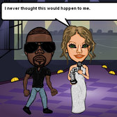 Kanye Versus Taylor - Win the Game and Change VMA History!