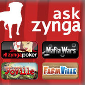 Got FarmVille, Cafe World, Mafia Wars Questions? Send 'Em Over