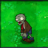 Halloween Costume Idea: Zombies from Plants vs. Zombies