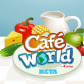 Cafe World Blows Up! 20 Million Users in Three Weeks