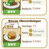 Cafe World Cheats & Tips: Six Easy Ways to Level Up Fast