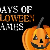 Celebrate 31 Spooky Days of Halloween with Games.com