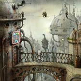 Machinarium Walkthrough: Take the Edge Off this Tough Puzzler