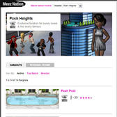 Look at Meez! Teen Social Site Launches on MySpace