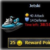 Mafia Wars Adds an Attack Jetski