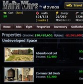 Mafia Wars Cheats &amp; Tips: Five Property Pro Insights